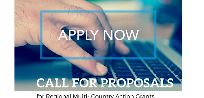 BCSDN raspisuje poziv za podnošenje prijedloga projekata za regionalne višenacionalne donacije