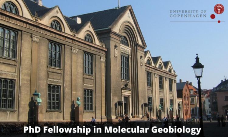 Konkurs za stipendije iz oblasti biologije, Danska