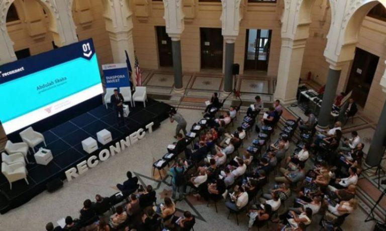 Konferencija poslovne dijaspore 'Reconnect' ove godine online
