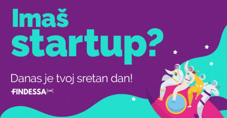 Prilika koja se ne propušta i sretan dan za regionalnu startup scenu