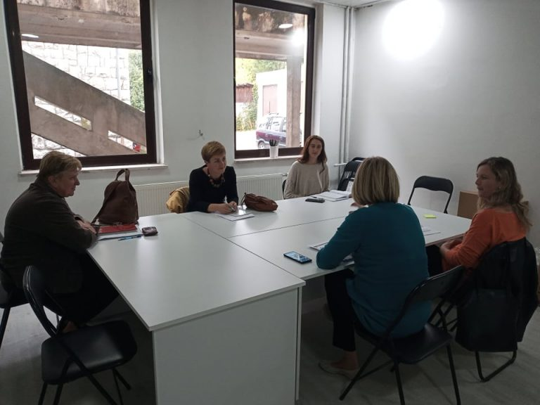 """Biznis centar Jajce/Održan drugi sastanak radne grupe""""Aktivnosti zagovaranja ženskog poduzetništva"""""""