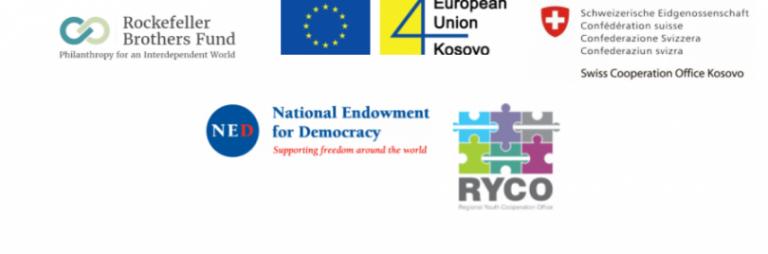 Drugi poziv za podnošenje prijedloga grantova male veličine za Balkanski forum