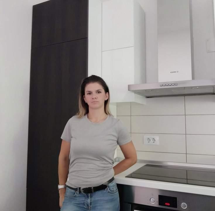 "Podrška razvoju biznisa mladih: Marija Deljak (""Sweet bite"")"